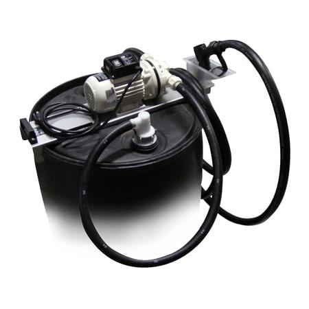 55 Gallon Transfer pump