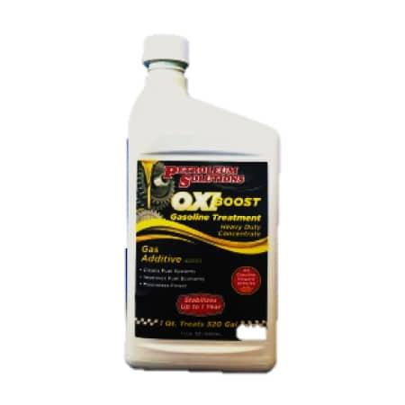 OXI Boost Gasoline Treatment