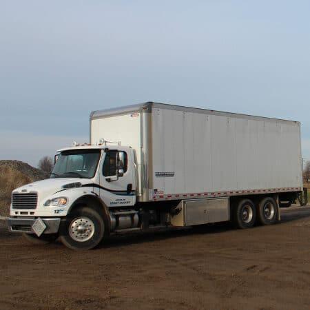 DEF Bulk Truck