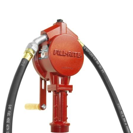 Fill-rite pump
