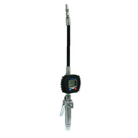 Meter Control