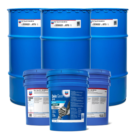 Diff and Gear oil