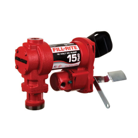 FR1204H Fillrite pump